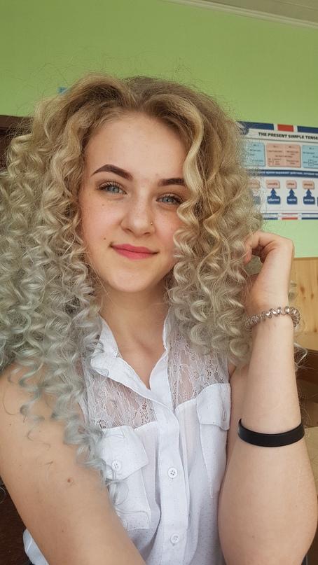 Александра Самарина   Новокузнецк
