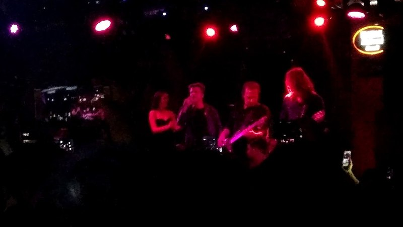 Teoman - Serseri (2018 Konser)