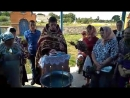 2018 Праздник изнесения Честны́х Древ Животворящего Креста Господня село Богдашев4