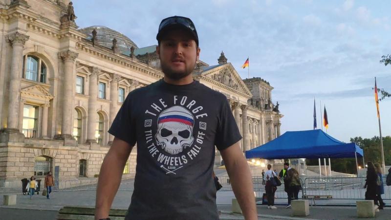 Выжить Любой ценой Германия