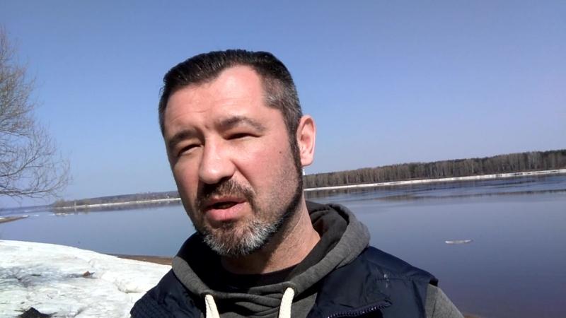 Бог сказал- Пастор Руслан Сальнов