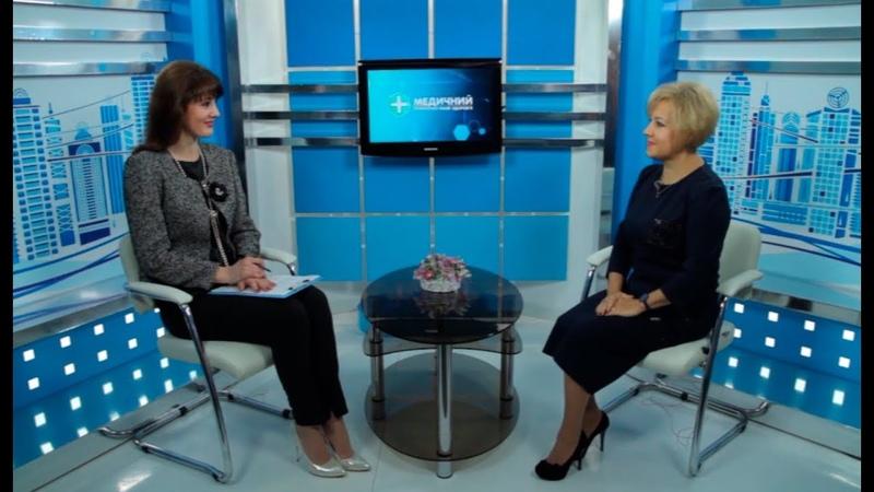 Беседы о вечном С Наталией Родиной. г. Винница часть - 4