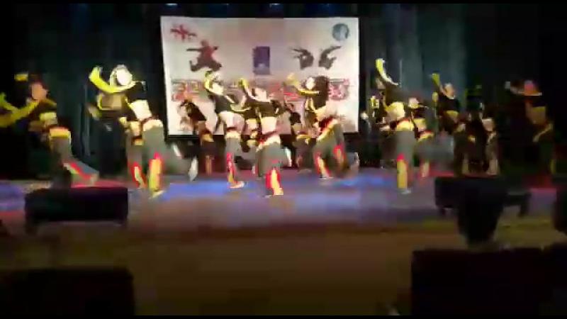 Dance life современный танец