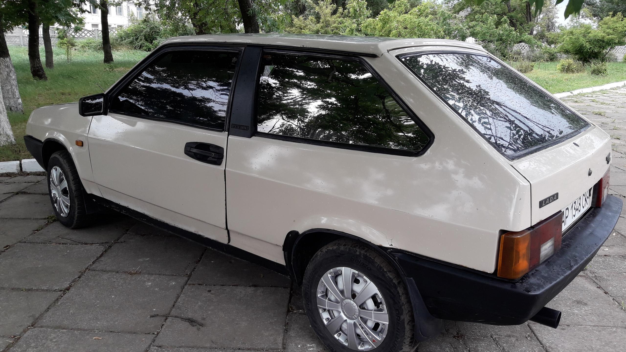Продам ВАЗ 2108 1.