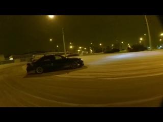 Subaru impreza gf gfR static RWD JDM corch пиздааркам project_d
