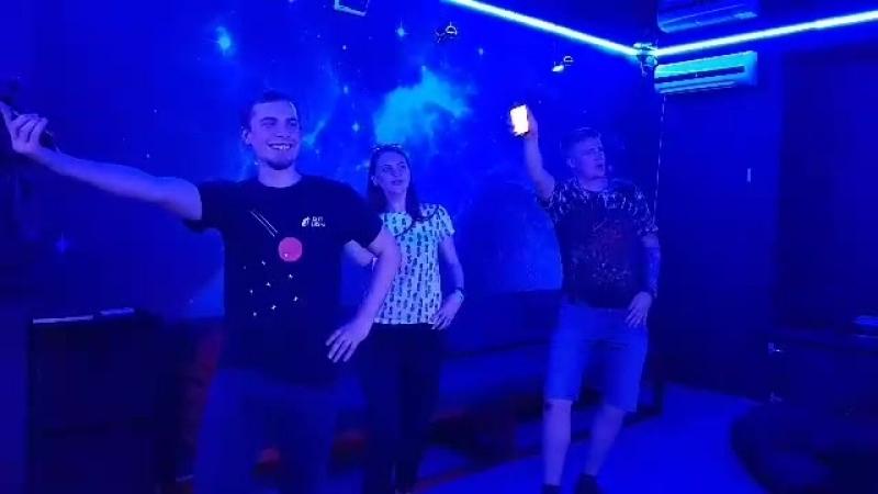 Just Dance 2018 на ps4 pro в vr-парке Skyy Arena