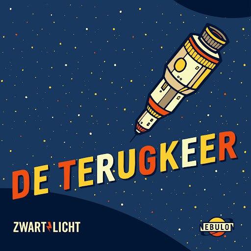 Zwart Licht альбом De Terugkeer