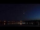 Жители ДНР выпустили в небо шары и горящие фонарики в память о погибших детях Донбасса