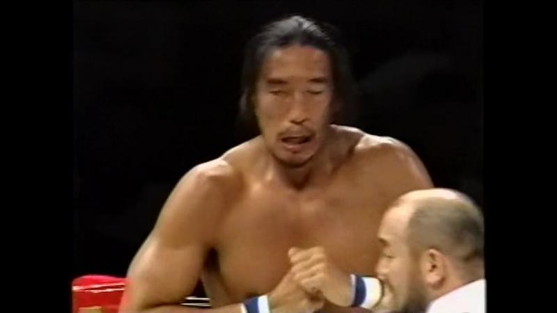 Yoshihiro Takayama - Kazuo Yamazaki