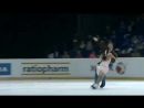 Madison CHOCK Evan BATES FD Finlandia Trophy 2013