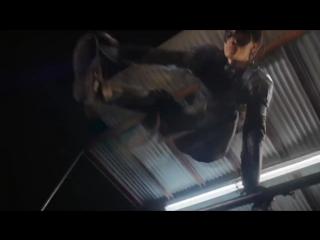 Nightwing Vs Winter Soldier