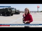 По всему Крыму