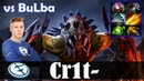 Crit Bloodseeker MID vs BuLba Lycan Dota 2 Pro MMR Gameplay