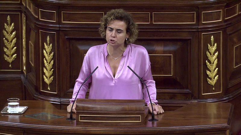 En el PP siempre vamos a estar leales a la Constitución, a los catalanes y al resto de españoles