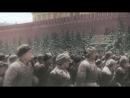 Битва за Москву 1941 год. наСТОЯЩИЕ Кинокадры.