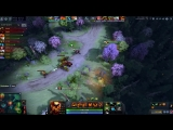 hOlyhexOr Miracle- Shadow Fiend 200IQ EPIC High Risk Plays - What A Player Dota 2