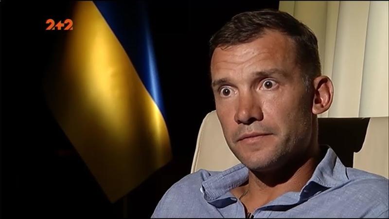 Шевченко прокоментував своє бачення Коваленка та Бєсєдіна у складі збірної України