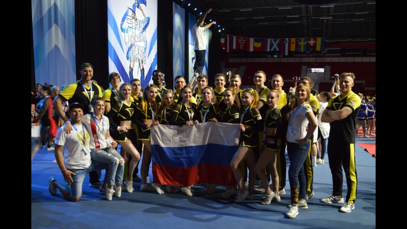 Fenomen A RUS ECC 2018