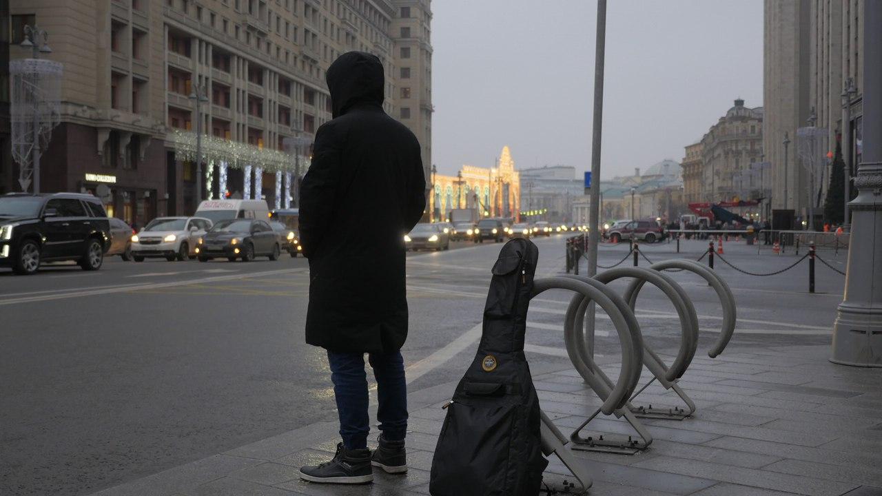 Олег Зубцов, Воронеж - фото №4