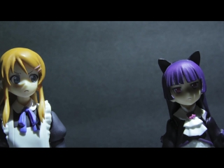 Preorder Money - Figma Stop-Motion Feat. Kirino & Kuroneko.mp4