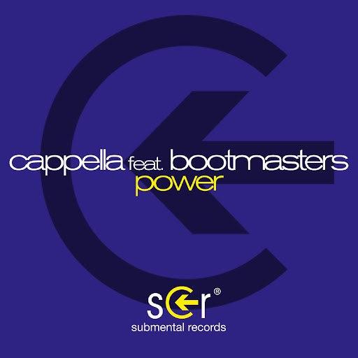 Cappella альбом Power