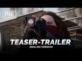ENG | Тизер-трейлер: «Хроники хищных городов» / «Mortal Engines», 2018