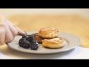 Идеальный завтрак Как приготовить сырники с варёной сгущенкой
