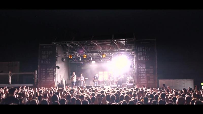 СПЛИН Rostov Roof Music 13 08 18 смотреть онлайн без регистрации