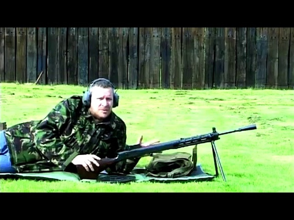 Пулемет ДП-27 (пулемет Дегтярева Пехотный)