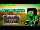 Обзор модов 2 Better Furnaces Minecraft PE