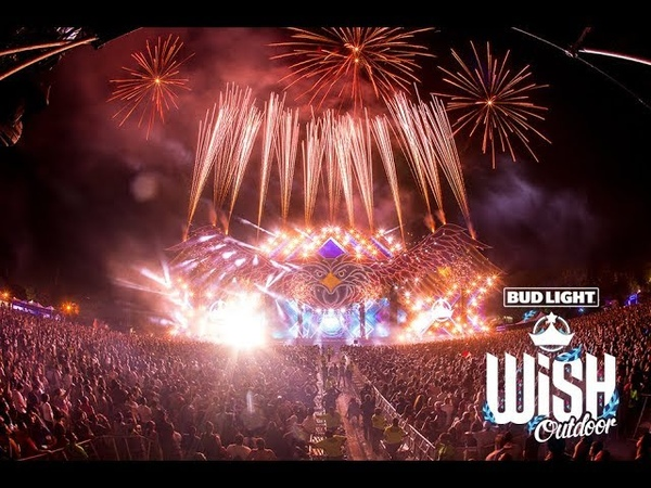 Bud Light WiSH Outdoor Mexico 2018 - Aftermovie (official) [4K]