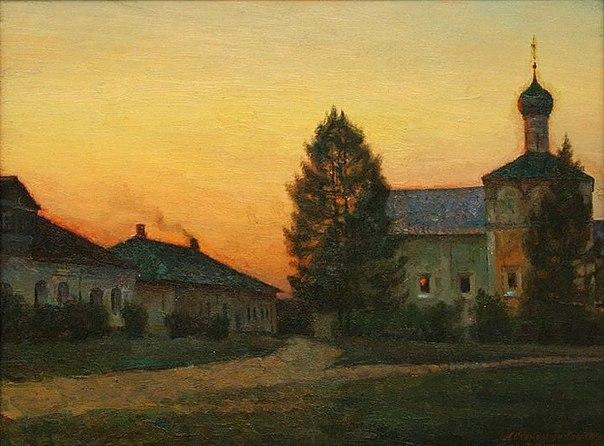 Художник Антон Вячеславович Стекольщиков родился в Москве в 1967 году, в семье известных художников.
