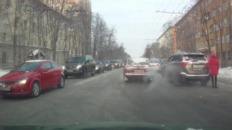 Бегун Мурманск.