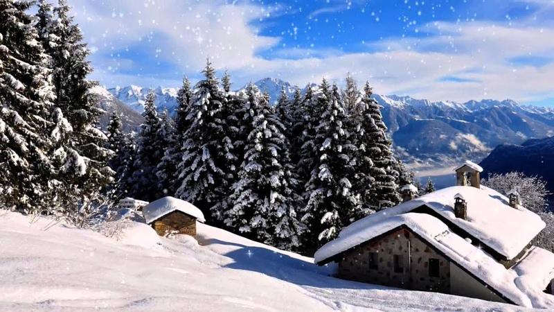 Зимнее настроение Адажио