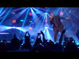 Seal- Crazy (Международный музыкальный фестиваль «Белые ночи Санкт Петербурга 2018