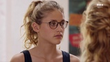 Lou dans DNA extrait 8 Betty face