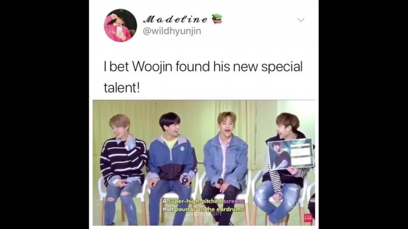талант