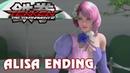 Tekken Tag Tournament 2 Концовка Алисы