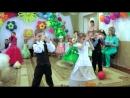 Муз. рук .Максюта Г.В.Танец с игрушками на выпускном в детском саду Росинка .2014р.