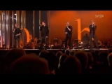Westlife - What About Now (Live)