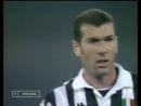 Лига Чемпионов УЕФА 1998-99. Полуфинал. Ответный матч. Ювентус - Манчестер Юнайтед