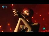Rihanna - Stupid In Love.  Rock In Rio 2010