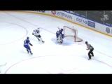 СКА — «Динамо» Мн: видеообзор матча