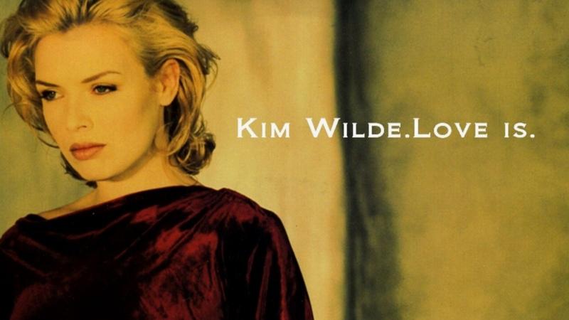 Кim Wildе Lоvе Is Full Album HD
