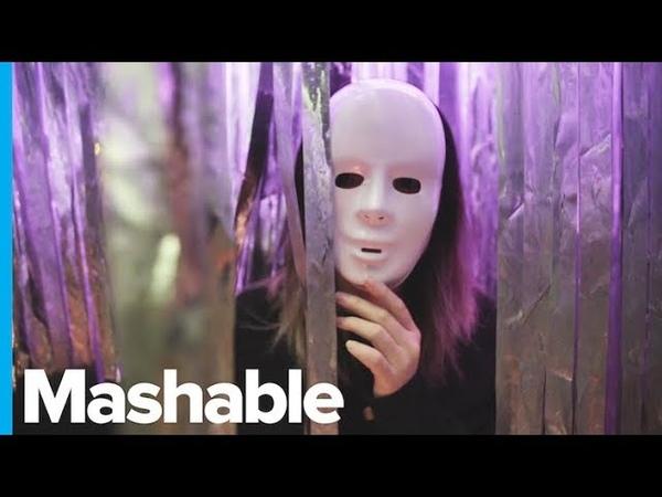 Nightmare Machine Halloween Exhibit Explores the Dark Subconscious