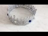 Мужская корона