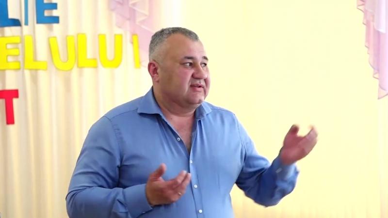 Григоришин: Воры рвутся к власти, чтобы снова обкрадывать бельчан