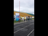 Снежинск: День сдачи ГТО