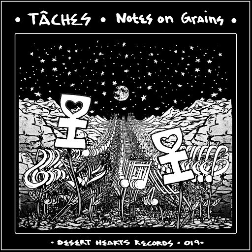 TÂCHES альбом Notes on Grains