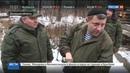 Новости на Россия 24 • Рождество под угрозой обстрела Донбасс готовится к празднику в тревожной тишине